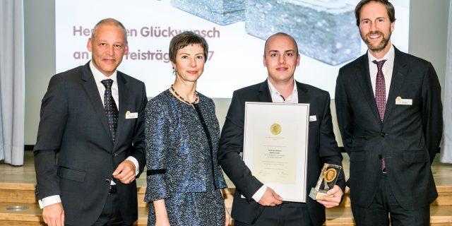 Dr. Murjahn Förderpreis