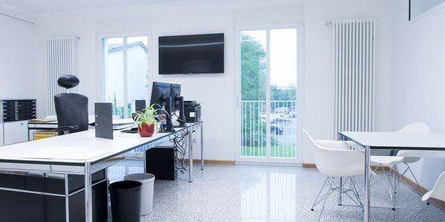 Karl-Heinz Büro